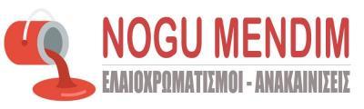 ΕΛΑΙΟΧΡΩΜΑΤΙΣΤΗΣ ΘΕΣΣΑΛΟΝΙΚΗ NOGU MENDIM